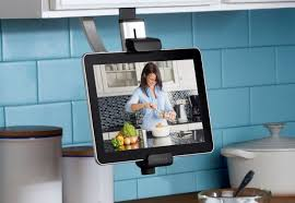 Accessories For Kitchens - 7 ipad accessories for your messy kitchen