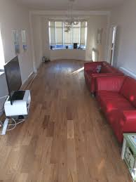 Parquet Effect Laminate Flooring Golden Oak Laminate Flooring B And Q