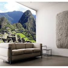 picchu paste the wall mural by brewster 99076 machu picchu paste the wall mural by brewster 99076