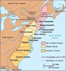 Massachusetts Colony Map by South Carolina One Of The 13 Original American Colonies Was
