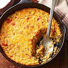 southwest corn pudding midwest living
