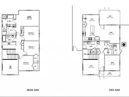 family home floor plans pictures single family home floor plans the