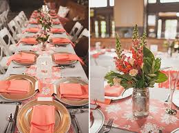 Long Table Centerpieces Download Coral Wedding Table Decorations Wedding Corners
