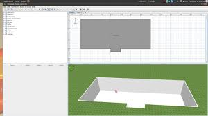 Sweet Home 3d Floor Plans by Sweet Home 3d How To Add A Basement Youtube