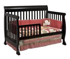 Baby Cribs Convertible Green Davinci Kalani Convertible Baby Crib Grows With Your
