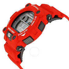 black friday g shock watches casio men u0027s g shock rescue red digital sport watch g7900a 4 g