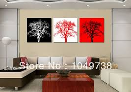 red and black home decor black and red wall decor home decorating ideas
