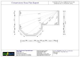 Conservatory Floor Plans Diy Conservatories Quote Best Deals For Diy Conservatories Just A