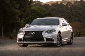 lexus christmas the lexus ls 460 f sport family comfort in a spacious ride