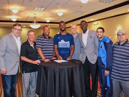 Harrison Barnes Shirt Mavericks Sign Forward Harrison Barnes Official Website Of The