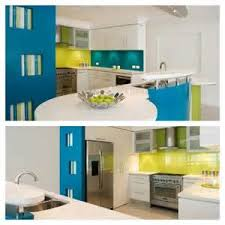 Funky Kitchen Cabinets Avoid Painted Kitchen Cabinet Disasters With These 5 Vital Funky