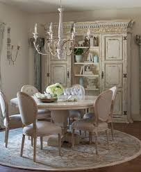 french dining room furniture french dining room design ideas country table round pedestal and