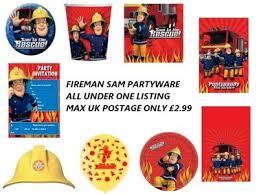 party goods 100 best fireman sam images on firemen fireman sam