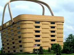 longaberger building longaberger s giant basket building is made of locally sourced ohio