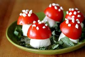 and easy canapes 6 incredibly easy canapés to impress your crowdink