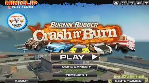 play online monster truck racing games crash n u0027 burn gameplay miniclip free car games to play online