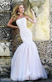 sherri hill 11154 elegant evening dresses 2572352 weddbook