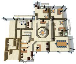 3d Office Floor Plan Office Space Planning Vaal 3d Interior Design In Pretoria