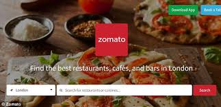 cuisines hacker hackers 17 million users data from zomato app daily mail