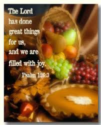 inspirational and christian poems thanksgiving reflection