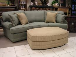 Curved Conversation Sofa Conversation Smith Bros Seafoam Green Conversation Sofa