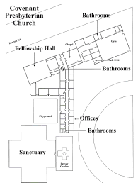 Church Fellowship Hall Floor Plans Facilities U2014 Covenant Presbyterian Church