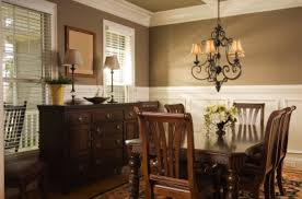 Dining Room Accent Wall Ideas Affordable Handpicked Dining Room - Dining room accent wall