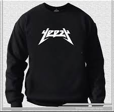 yeezy sweater yeezy made me do it crew neck sweater hip hop dj yeezys kanye ebay
