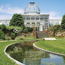 Ginter Park Botanical Gardens Lewis Ginter Botanical Garden In Richmond Virginia Visit Earth