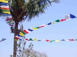 Prayer Flags Prayer Flags Pema Kharpo