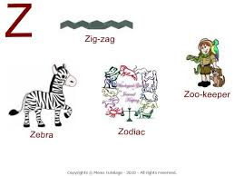 4 letter words starting with za 3 letter words with j and z