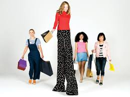 womens clothing fashion tips for tall women an end to tall women u0027s shopping nightmares bloomberg
