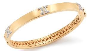 Ivanka Trump Wedding Ring by Ivanka Trump Debuts Her Sleek Spring Jewelry Line Whirl Magazine