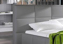 platform bed with led lights go asti light grey modern platform bed queen size with storage and