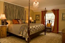 Traditional Bedroom Decor - mens bedroom decor bedroom traditional with four poster bed