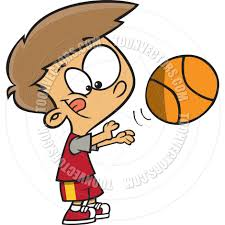 basketball clipart images basketball player boy by leishman vectors eps