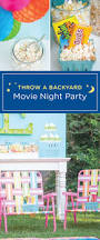 Backyard Party by 92 Best Kids Outdoor Movie Themed Parties And Backyard Party Ideas
