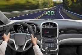 lexus es300 fuel consumption 2016 new car hud vehicle mounted head up display system obd ii