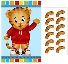 daniel tiger plush toys 24 best daniel tiger toys images on pinterest daniel tiger u0027s