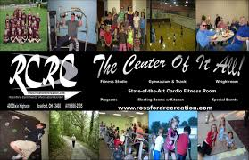 rossford community recreation center 400 dixie highway rossford