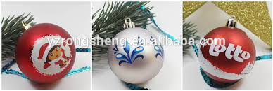 Personalised Christmas Decorations In Bulk by Wholesale Clear Plastic Christmas Ball Ornaments Wholesale