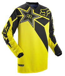 rockstar motocross gear fox racing rockstar energy 180 pant u0026 hc jersey set black yellow