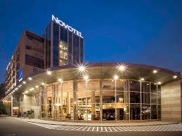 hotel warsaw novotel warszawa airport