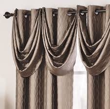 Curtains With Brass Eyelets Shannon Lined Grommet Panels Hang Beautifully With A Wavy Design