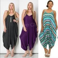 jumpsuit for plus size boutique plus size romper harem palazzo jumpsuit boho from