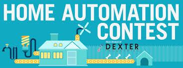 Home Automation Logo Design Home Automation
