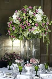 tall vases for wedding centerpieces uk vase decoration ideas cheap