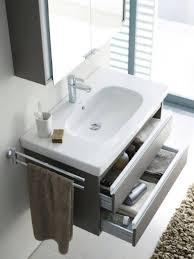 redo bathroom sink painted bathroom sink tutorial before and