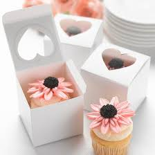 wedding favor boxes 25ct heart cut out wedding favor boxes target