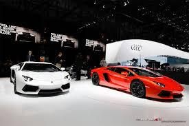 Lamborghini Aventador Orange - aventador lp700 4 lp700 50 hr image at lambocars com